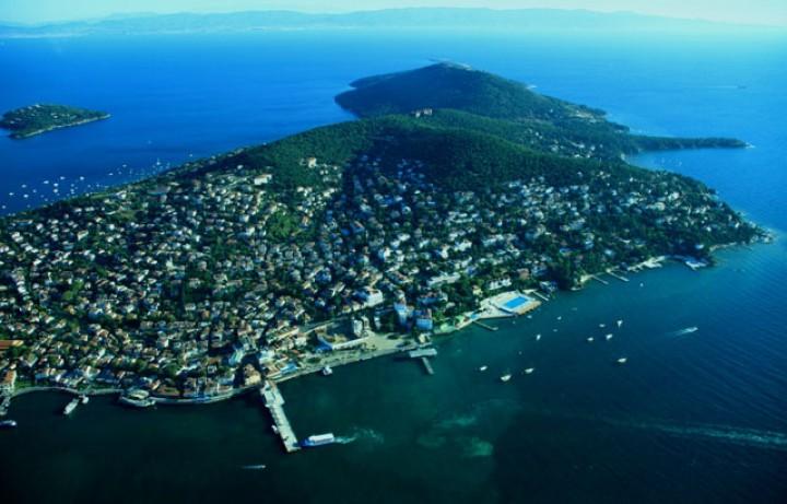Princes island tour (istanbul)