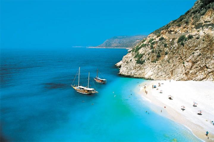 4-Days Antalya, Side, Aspendos…